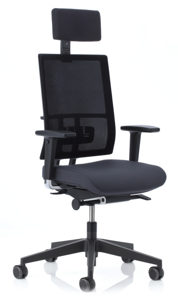 Köhl Bureaustoel Anteo Basic