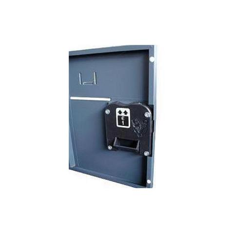 Broecan 5 deurs Locker