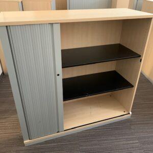 Roldeurkast Steelcase Werndl 120b x 118h