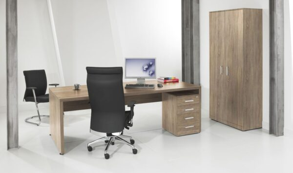 Broecan Manager Bureau