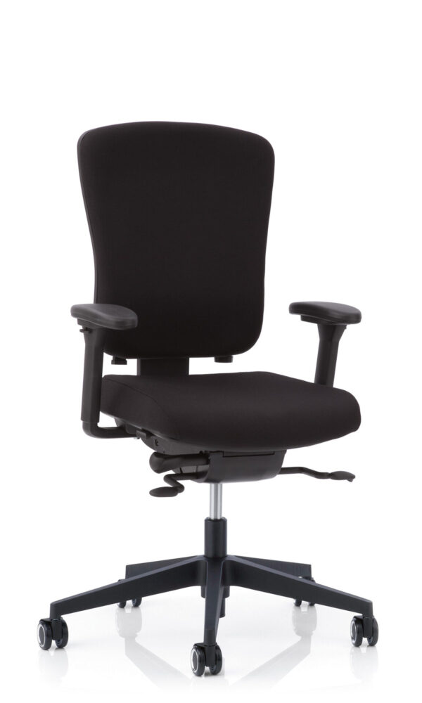 Köhl Bureaustoel Multiplo