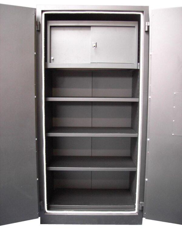 Broecan Draaideurkast Brandwerend DIN4102