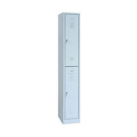 Broecan Garderobekast 2 deuren compact