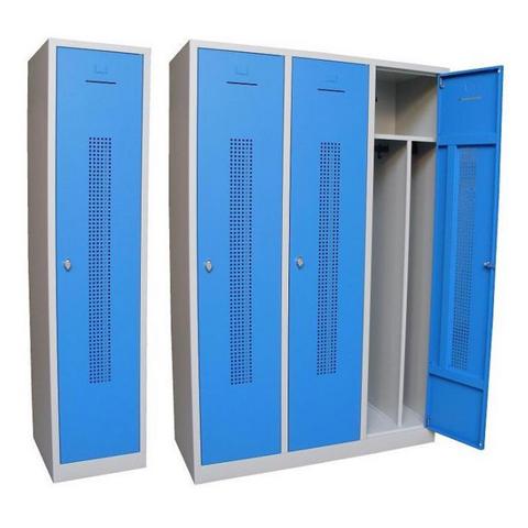 Broecan Garderobekasten 1-2-3 deuren