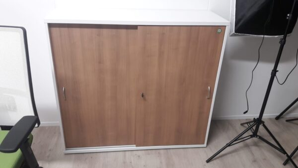 WM-Schuifdeurkast 120b x 3OH