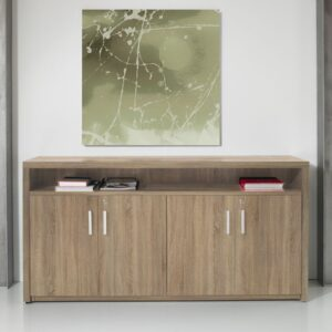 Broecan Manager Sideboard/Rolblok/Trolley