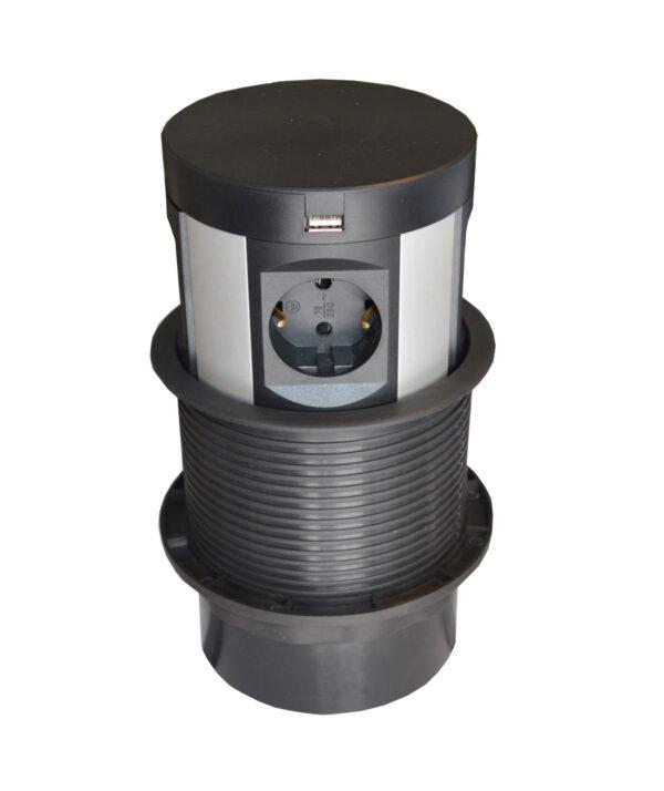 Broecan 4730106 Power Tower Maxi inbouw