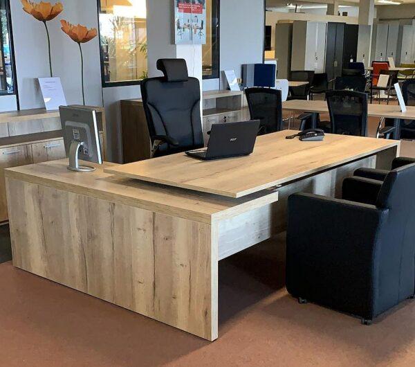 Broecan Manager Bureau T600